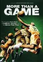 More Than a Game [New DVD] Ac-3/Dolby Digital, Dolby, Widescreen