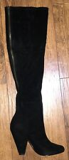 STEVE MADDEN Brewster High Heel Over the Knee Boot US 7 AMPUTEE LEFT BOOT ONLY