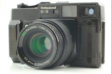 [Exc++++] Fuji Fujica GW690 Pro 6x9 Medium Format Film Camera 90mm F3.5 Japan