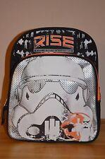 "Star Wars 10"" Mini Backpack Storm Trooper"
