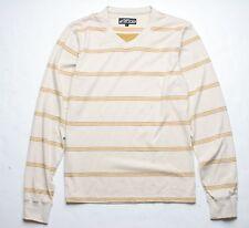 Alpinestars Beatnic V Neck Long Sleeve Shirt (L) White