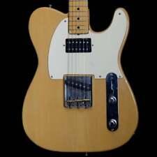 Squier by Fender 1983 JV Series Guitare électrique, caramel