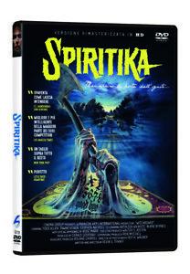 Spiritika - Witchboard - Rimasterizzato in HD (DVD)