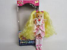 Futari wa Precure Max Heart Doll Pretty Cure Shiny Luminous Figure BANDAI Used