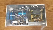 15V, 3A Dual Output Linear Open Frame DC Power Supply. Fortron/Scurce HLD15-3.0