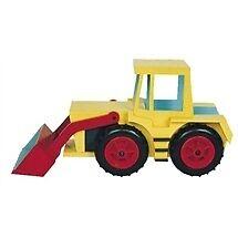 Hobbies planes para hacer un gran shovelnose Tractor P730