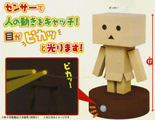 NEW Japan Taito Yotsuba&! Danboard Light Up With Sensor Prize Figure