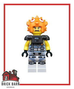 LEGO Minifigure - Ninjago Movie - Private Puffer NJO439