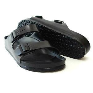 Men Birkenstock Arizona EVA Adjustable Slides Pool Water Sandals NEW