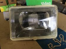 TALBOT HORIZON HEADLIGHT HEADLAMP N/S PASSENGER H4 CIBIE 620447 VALEO 480541