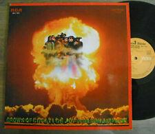 LP JEFFERSON AIRPLANE Crown Of .. ETAT TTB PSYCHE ROCK VG++ EX Reissue