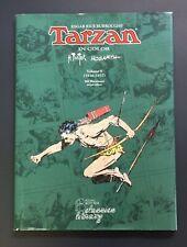 Tarzan in Color HC (1993-1997) Volume 6 - 1ST Printing