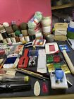Vintage+Sewing+Lot+Needles%2C+Thread%2C+and+More%21%21%21%21