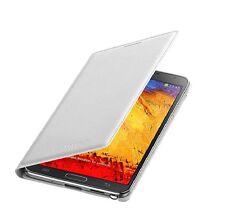 Samsung Original EF-WN900 Flip Cover weiss Galaxy Note 3,Tasche,Hülle,Case