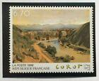 Timbre France 1996 neuf** YT 2989 . Corot, Le Pont de Narni.