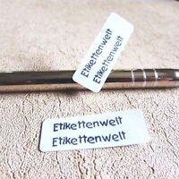 FERTIG Wunschname // Wunschtext ArtNr.014 Bügeletiketten  AUFBÜGELN