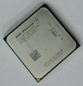 AMD Phenom II X6 1090T HDT90ZFBK6DGR Skt AM3 667MHZ 3.2GHz 3MB CPU Prozessoren