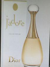 J'adore von Christian Dior for Women-EdP/SPR - 1.0oz/30ml - BRANDNEU in Box