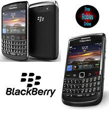 BlackBerry Bold 9780 Black (Ohne Simlock)Smartphone WLAN 3G GPS 5MP 2,4 Zoll NEU