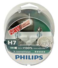 Philips X-tremeVision +130% H7 Scheinwerferlampe 12972XV + S2, 2er-Set