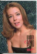James Bond Connoisseurs Collection Volume 1 FX Tech Chase Card W8