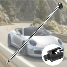 "1/2"" Drive Breaker Bar Flexible Handle Socket Wrench Tool Rotating Head 24"" Long"