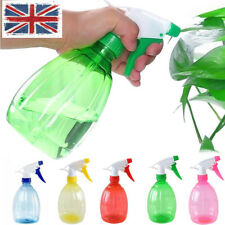 Plastic Water Spray Bottle for Garden Balcony Potted Plant Watering Pet Clean