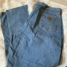 Carhartt Traditional Fit Jeans 46X32