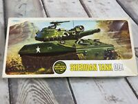 Airfix 00 Scale 02311-3 Sheridan Tank Series-2 Model Kit