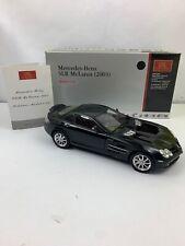 CMC 2003 Mercedes-Benz SLR McLaren 1/18 No. M-045 A-F