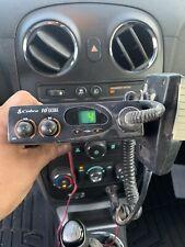 cobra ultra 10 portable cb 40 channel