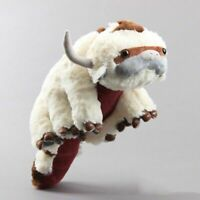 "20""  The Last Airbender Resource Appa Avatar Stuffed Plush Doll Toy Teddy Gift"