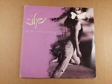 """Silje : Tell Me Where You're Going : Vintage 7"""" Vinyl Single from 1990"""