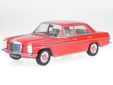 Mercedes W115 /8 1973 rot Modellauto 18053 MCG 1:18