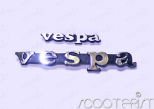 Vespa Script Legshield Side Panel P PE PX 80-200 Lusso MY LML Star Stella T5