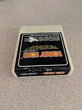Donkey Kong Nintendo Coleco ATARI 2600 EX condition game cartridge