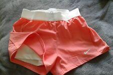 Nike Women's  Shorts  Dri Fit 2-in-1 size xs