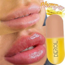 DEROL Plant Extracts Plumping Lip Serum Free Shipping