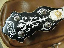 Gretsch Broadkaster Resonator Banjo