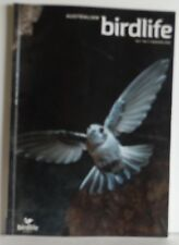 Australian Birdlife Magazine vol 1 no 3 September 2012  VGC birds