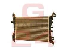 Wasserkühler Motorkühler Autokühler Motorkühlung Fiat Punto & Punto EVO (199)