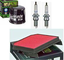 HONDA XL 1000 V VARADERO XL1000 SD02 Luftfilter �–lfilter Zündkerzen Wartungskit
