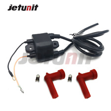OUTBOARD IGNITION COIL PACK ASSY FOR YAMAHA 62Y-85570-00-00 40HP 50HP 60HP