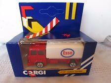 Vintage Corgi Esso Iveco tanker J12 in the original box