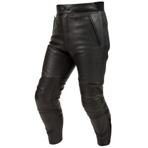 WEISE LADIES RAPTOR RRL3 ARMOURED LEATHER JEANS SIZE 14 RRP £139.99