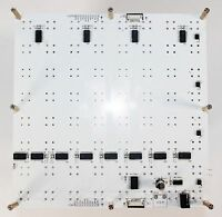 (PCB Board Only)  AuraCube 8x8x8 3D RGB LED Cube all parts soldered