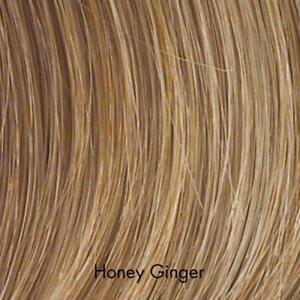 Jessica Simpson HONEY GINGER Hairdo Clip In Hair Extensions R14/25