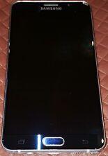 SAMSUNG Galaxy Note 5 SM-N920I - 32GB - Black Smartphone