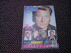 "Johnny Hallyday ""Star Plus"" n°3 ""Poster Central"""