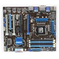 ASUS P8B WS Server/Workstation Motherboard LGA1155 Xeon E3 Intel C206 DDR3 ATX